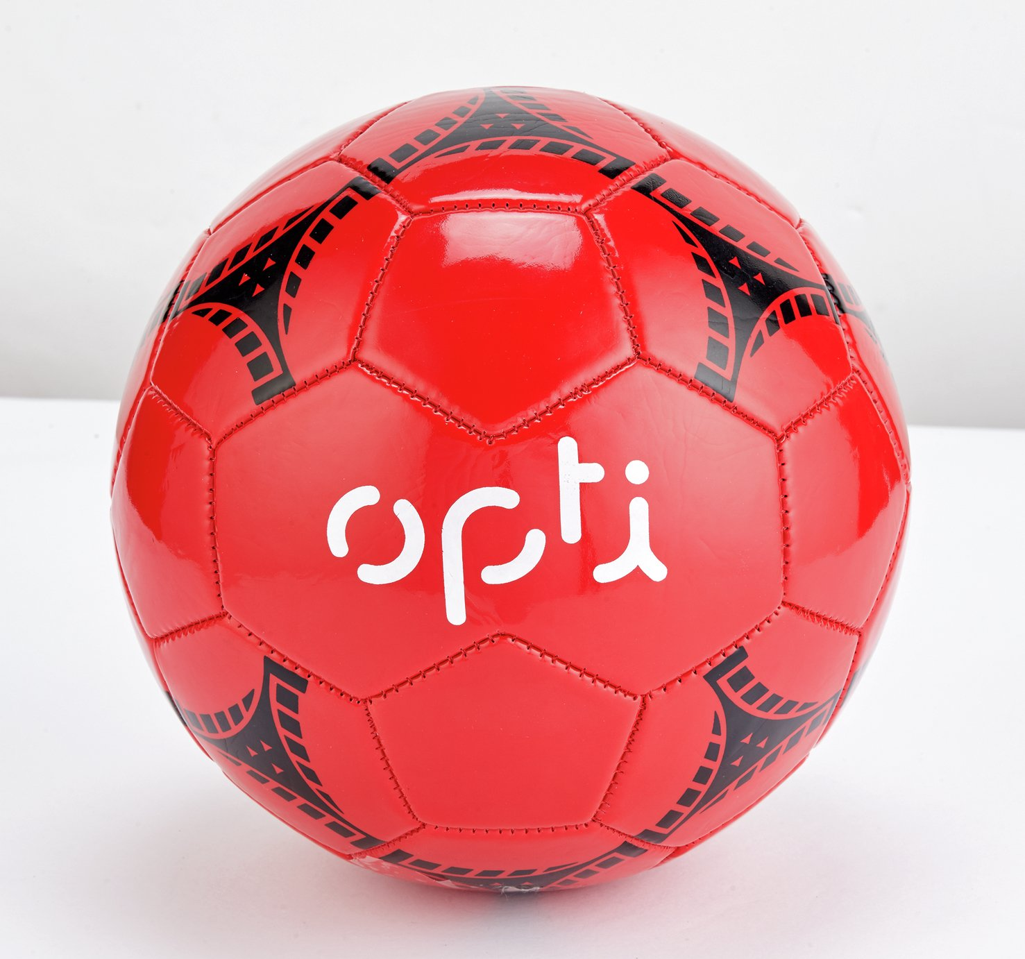 Opti Football Red lowest price