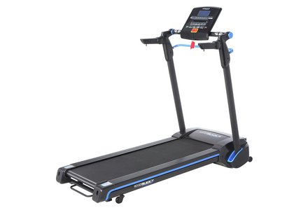 Roger Black Easy Fold Treadmill.