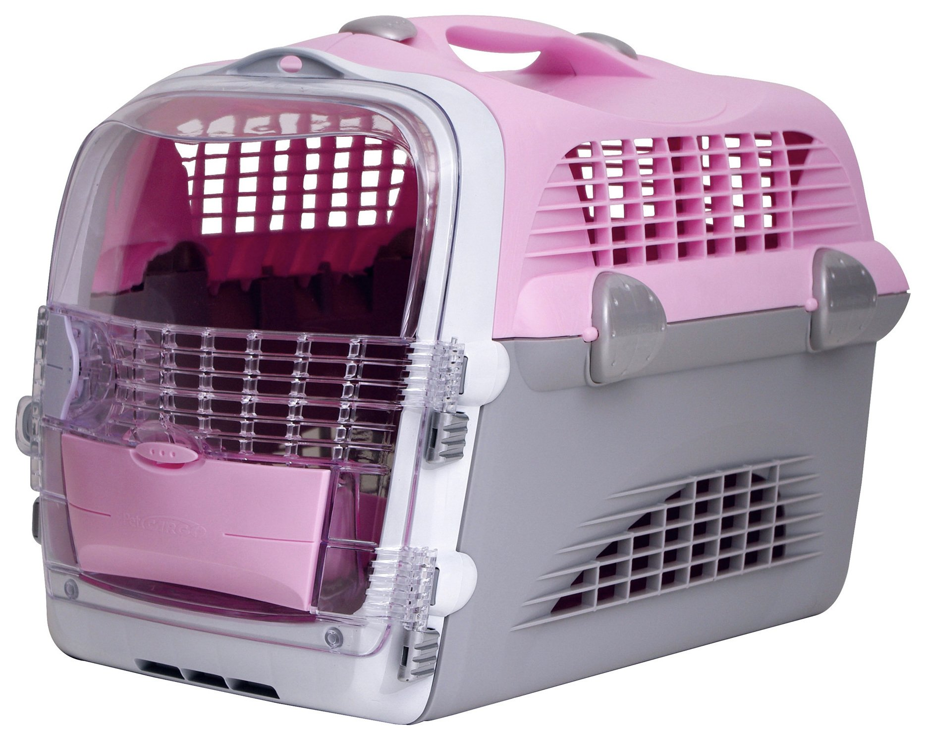 cat carriers and boxes page 1 argos price tracker. Black Bedroom Furniture Sets. Home Design Ideas