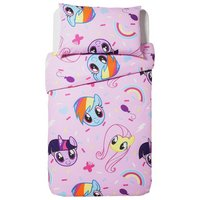 My Little Pony - Toddler - Bed in a bag - Set