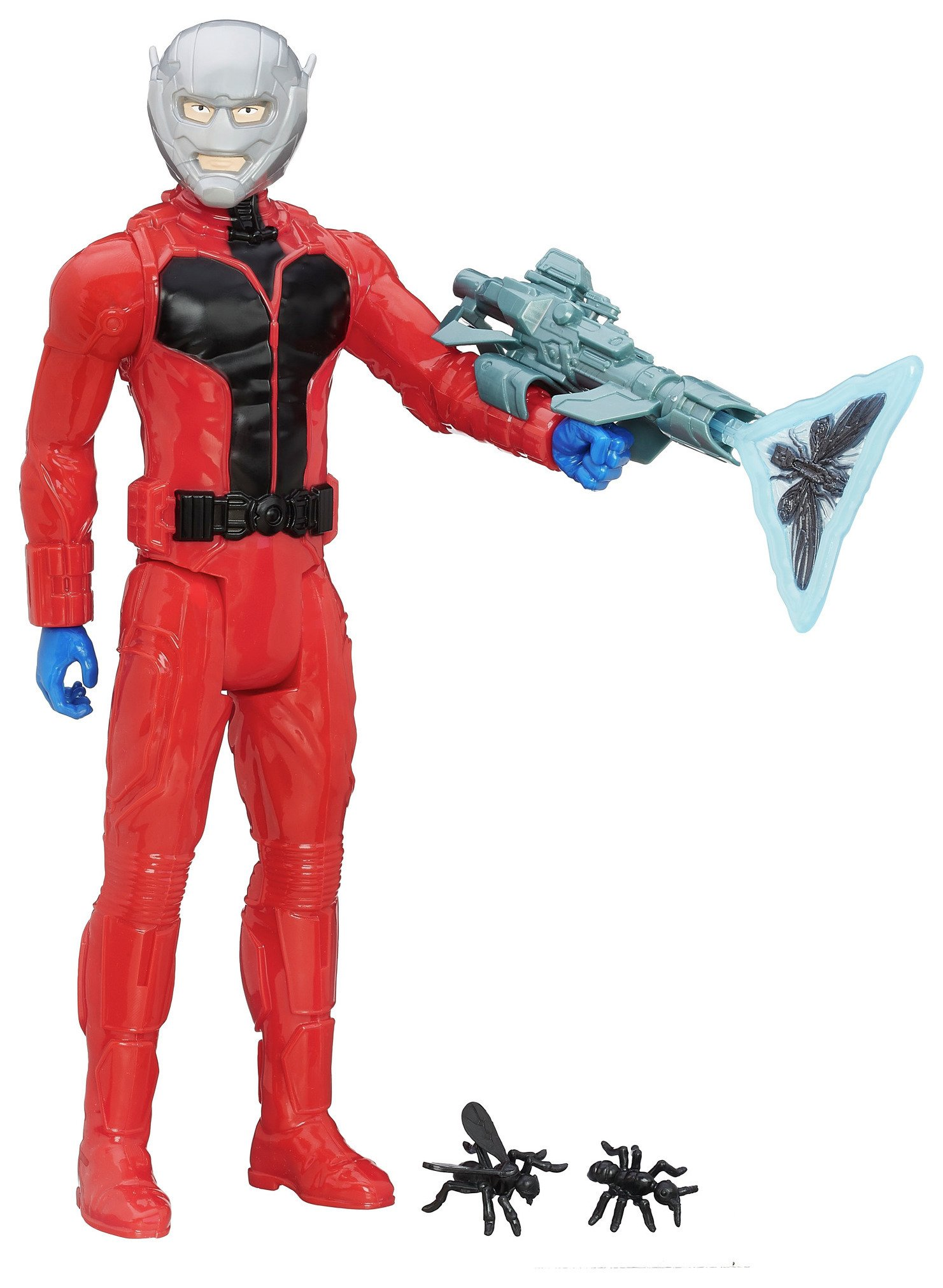 Image of Marvel Titan Hero Series Ant-Man with Gear.