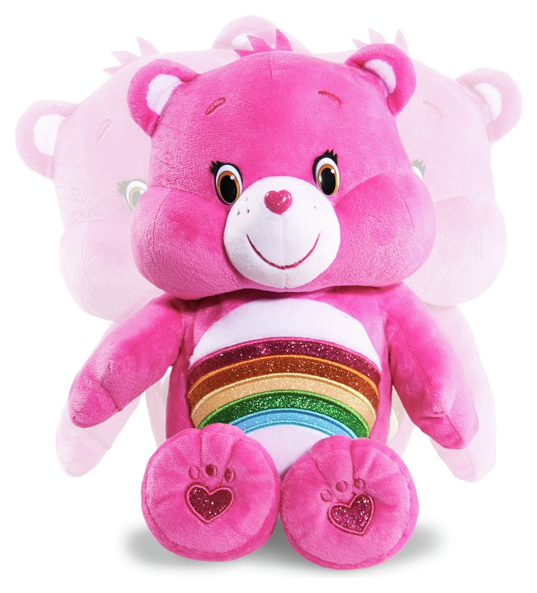 Care Bears Sing-a-Long Cheer Bear.