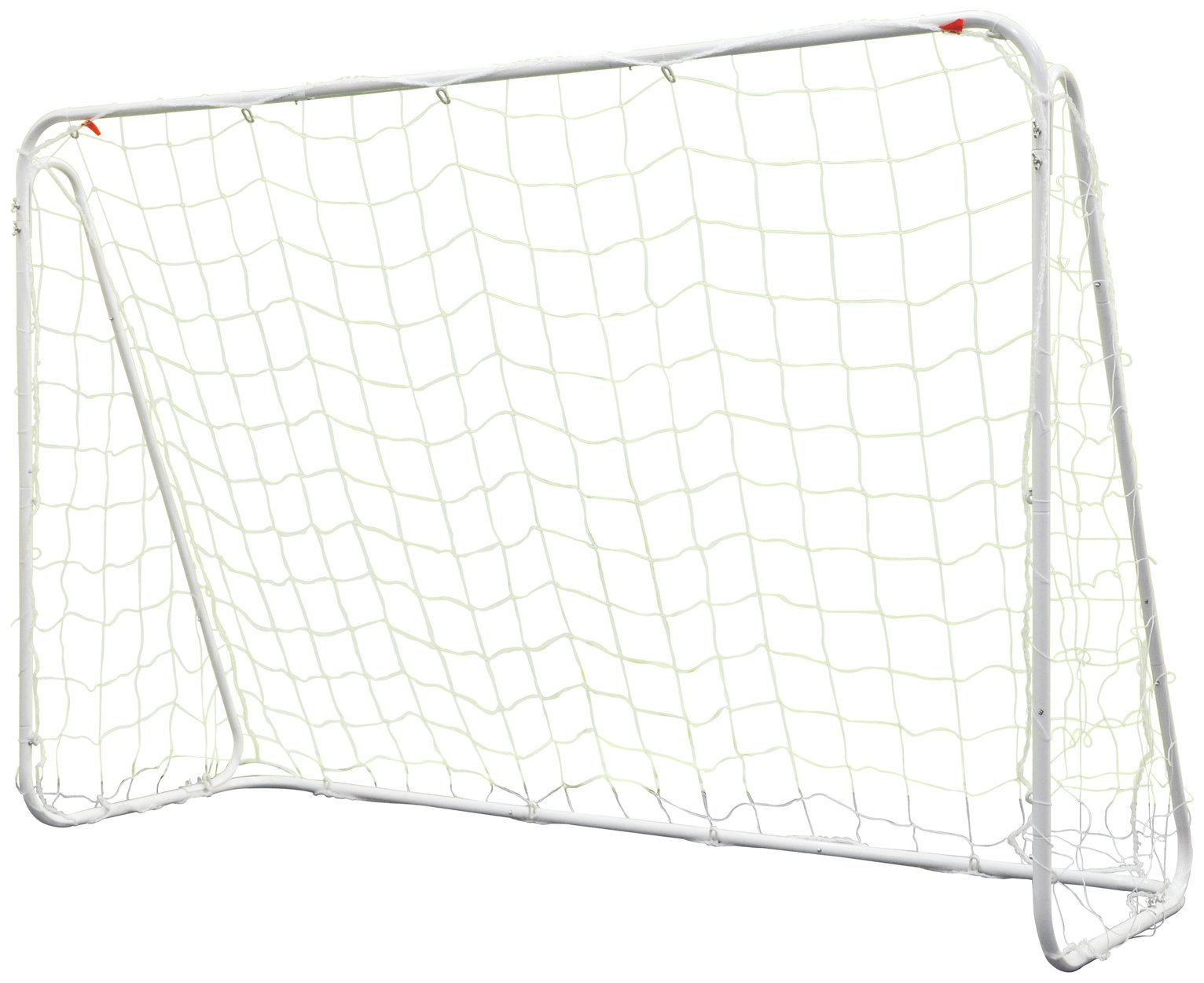 Opti 6 x 4 Quick Assembly Football Goal lowest price