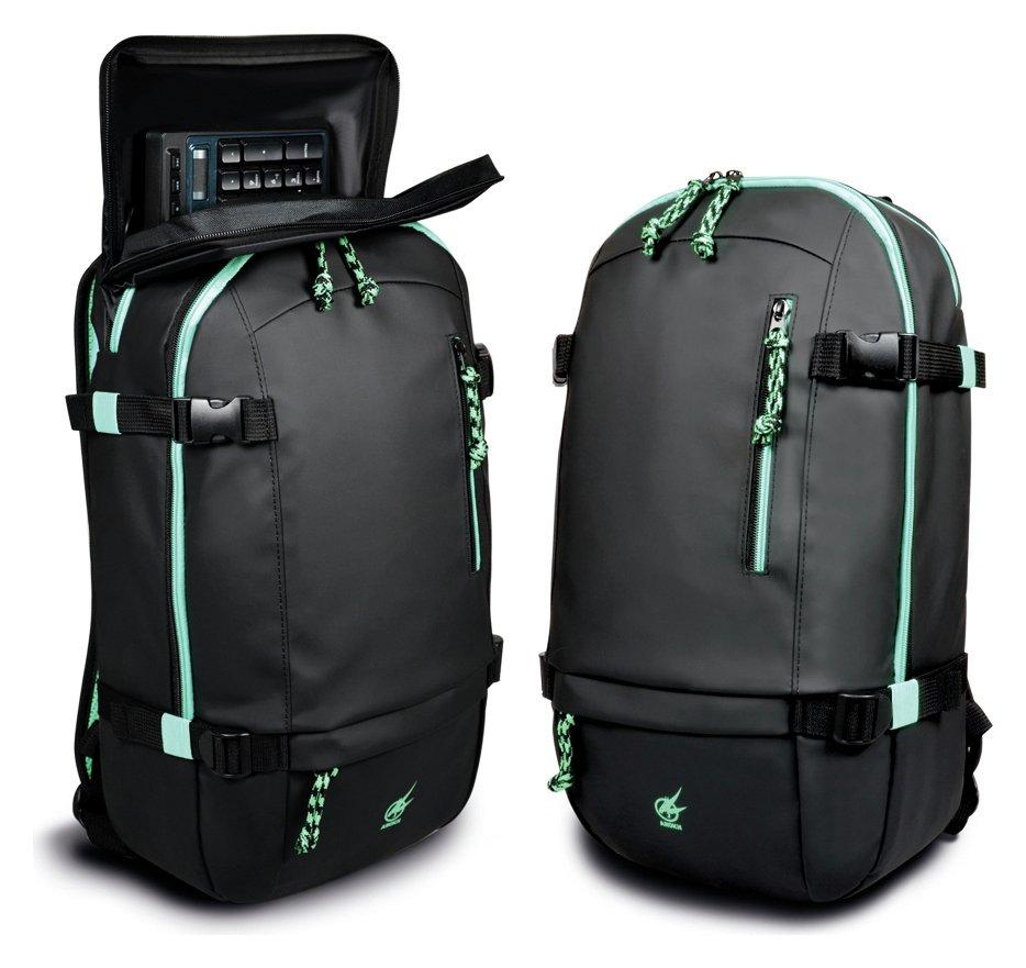 Image of Arokh Port Designs Gaming Backpack