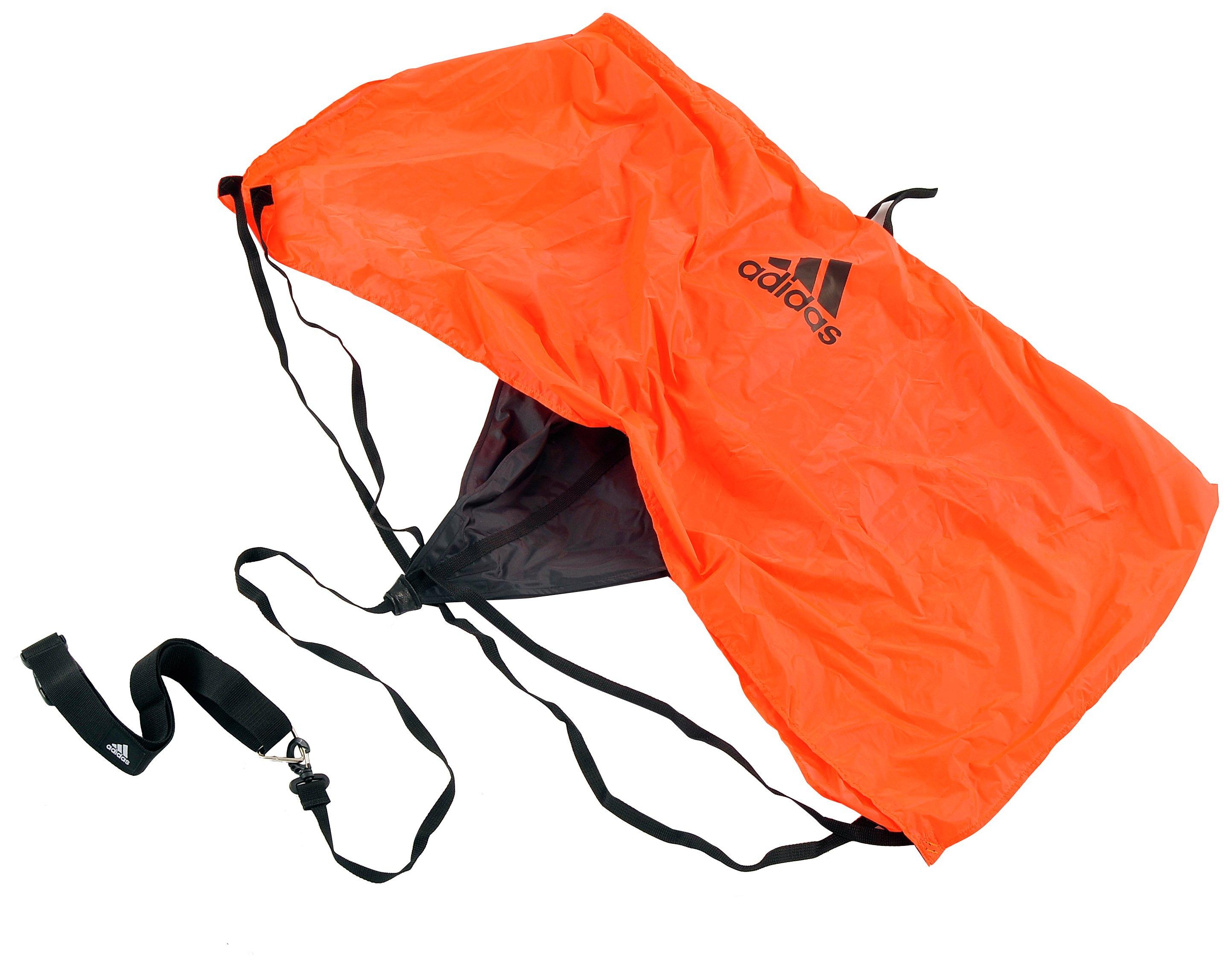 Adidas Resistance Parachute.