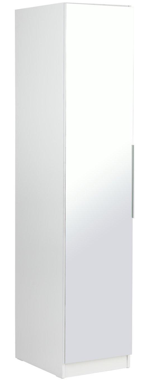 Argos Home Sandon Single Door Wardrobe