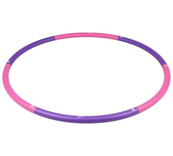buy opti hula hoop fitness accessories argos