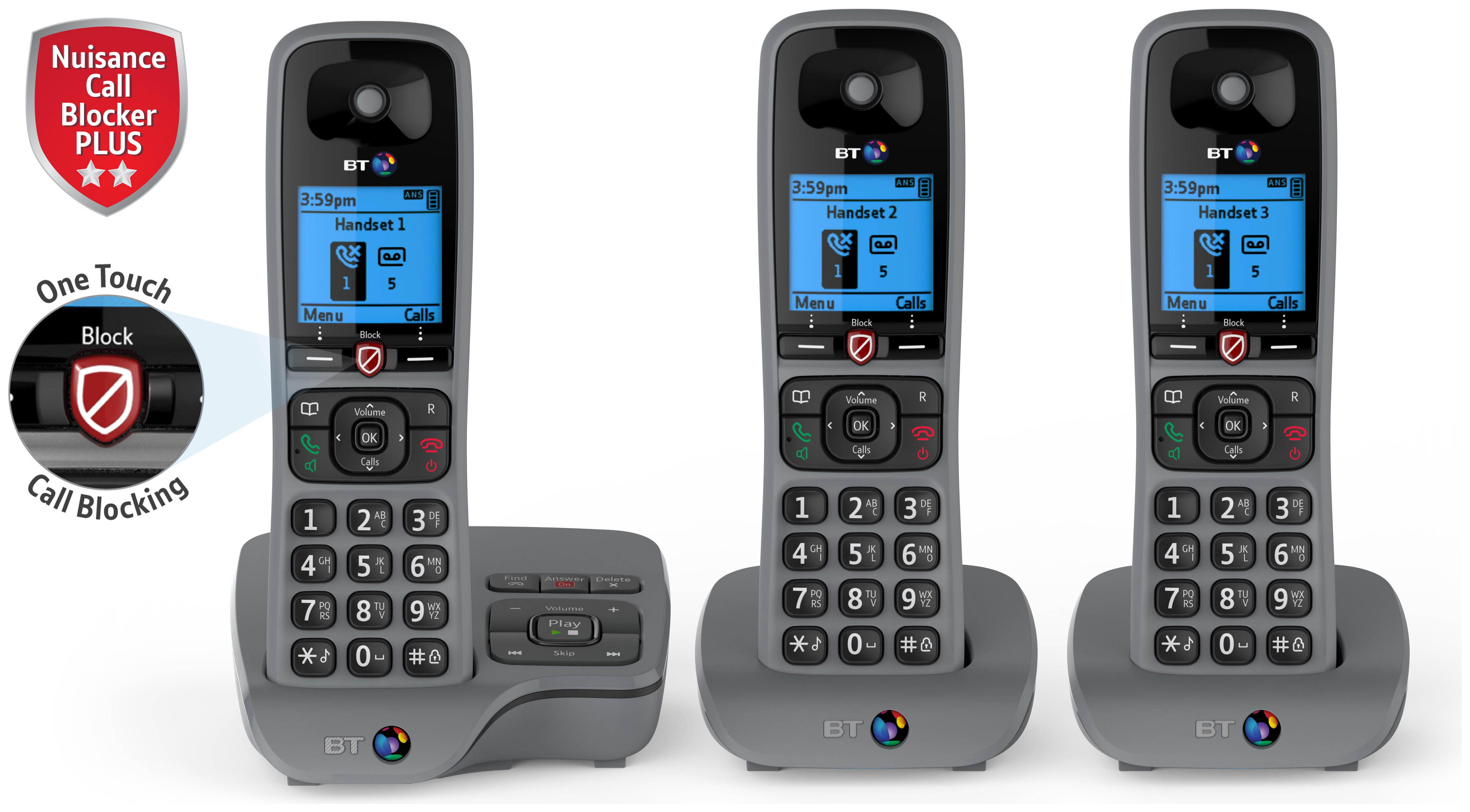 bt-6590-cordless-telephone-with-answer-machine-triple