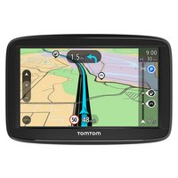 TomTom - Sat Nav - Start 42 43 Inch - Western EU Lifetime Maps
