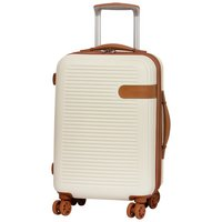 IT Luggage Expandable En Vogue Large Hard 8 Wheel Suitcase
