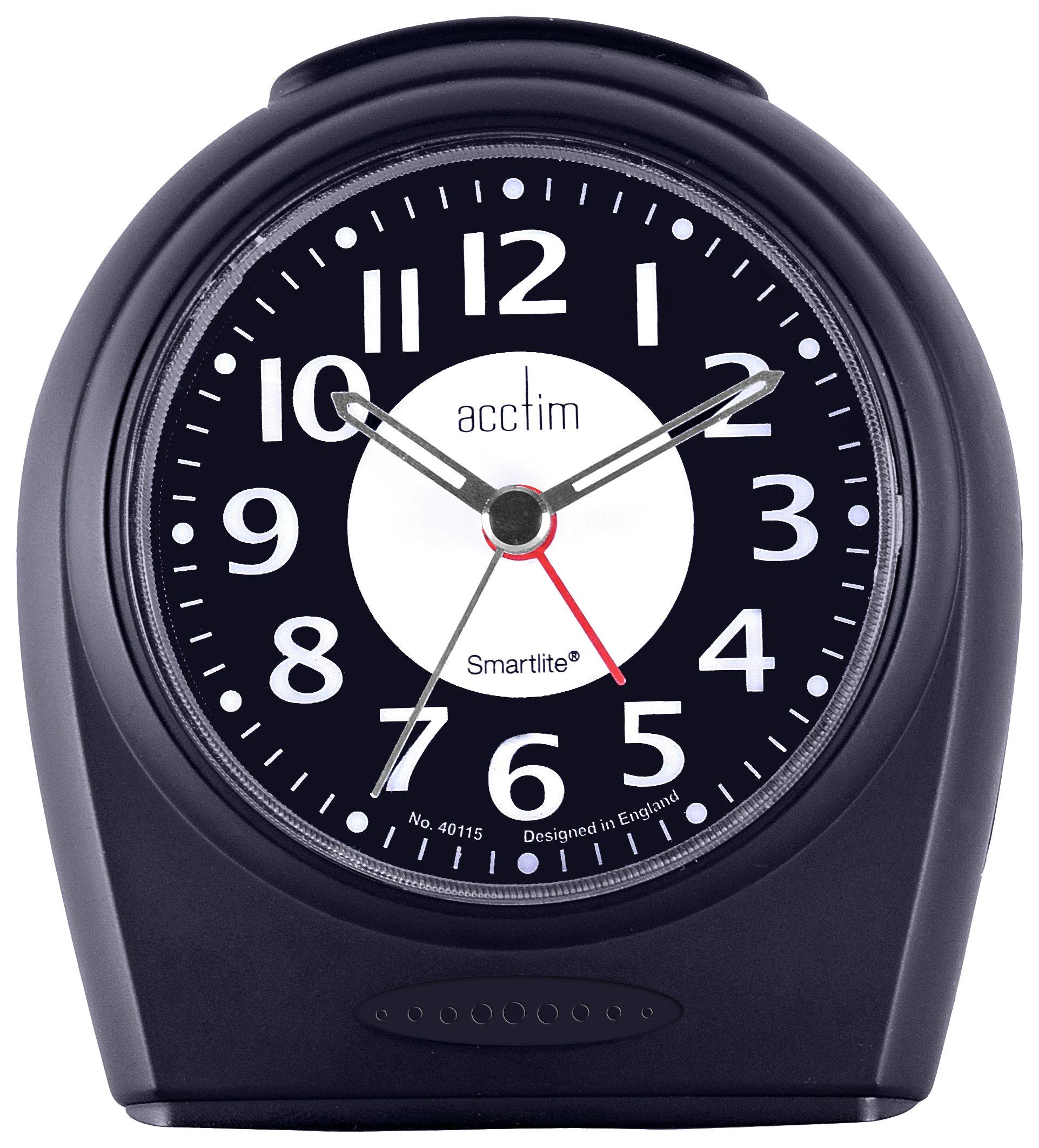 Image of Acctim Broadway Smartlite Alarm Clock