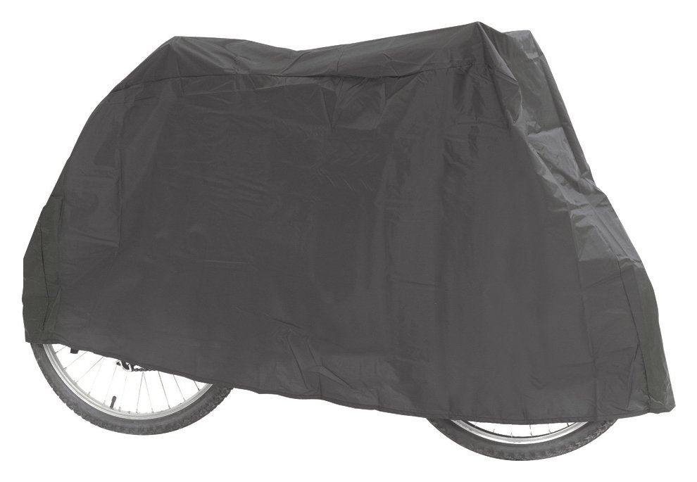 Image of Heavy Duty Nylon Bike Cover.