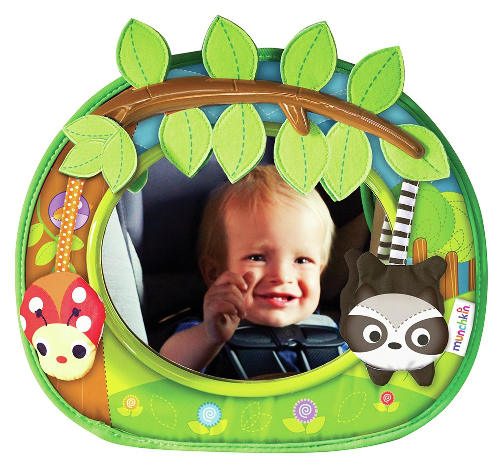 Munchkin - Swing! Baby In-Sight Mirror