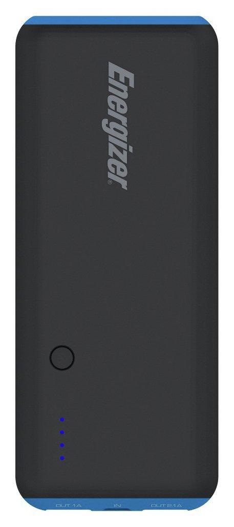 Energizer Max Portable Power Bank (Phone/Tablet) – 10000mAh.
