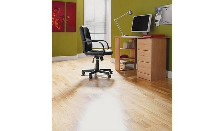 Buy Argos Home Brixham Faux Leather Office Chair Black Office Chairs Argos