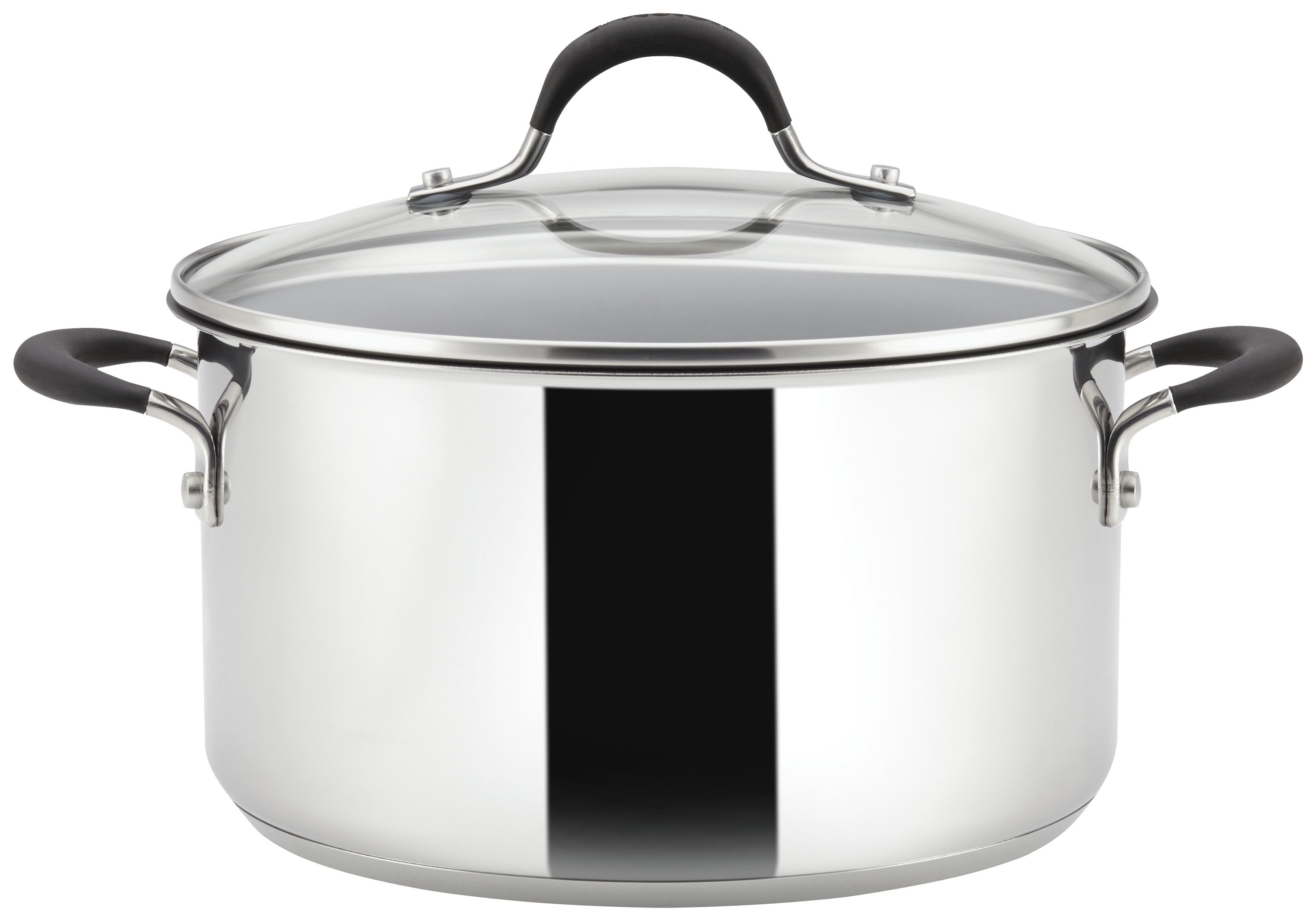 Image of Circulon Momentum 24cm Non-Stick Covered Stock Pot
