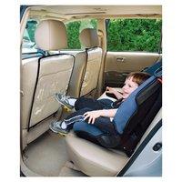 Summer Infant Seat Back Protector - 2 Pack