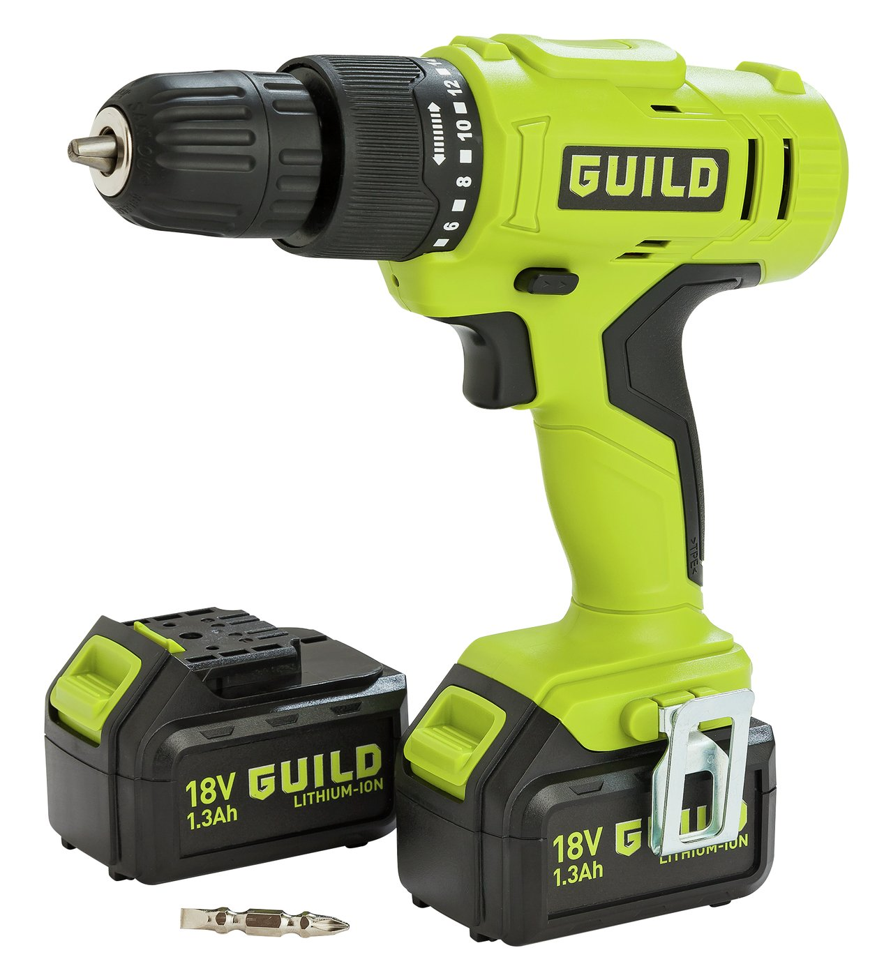 Drills Page 2 Argos Price Tracker Stanley 18v Brushless Hammer Drill Guild 13ah Cordless With Batteries