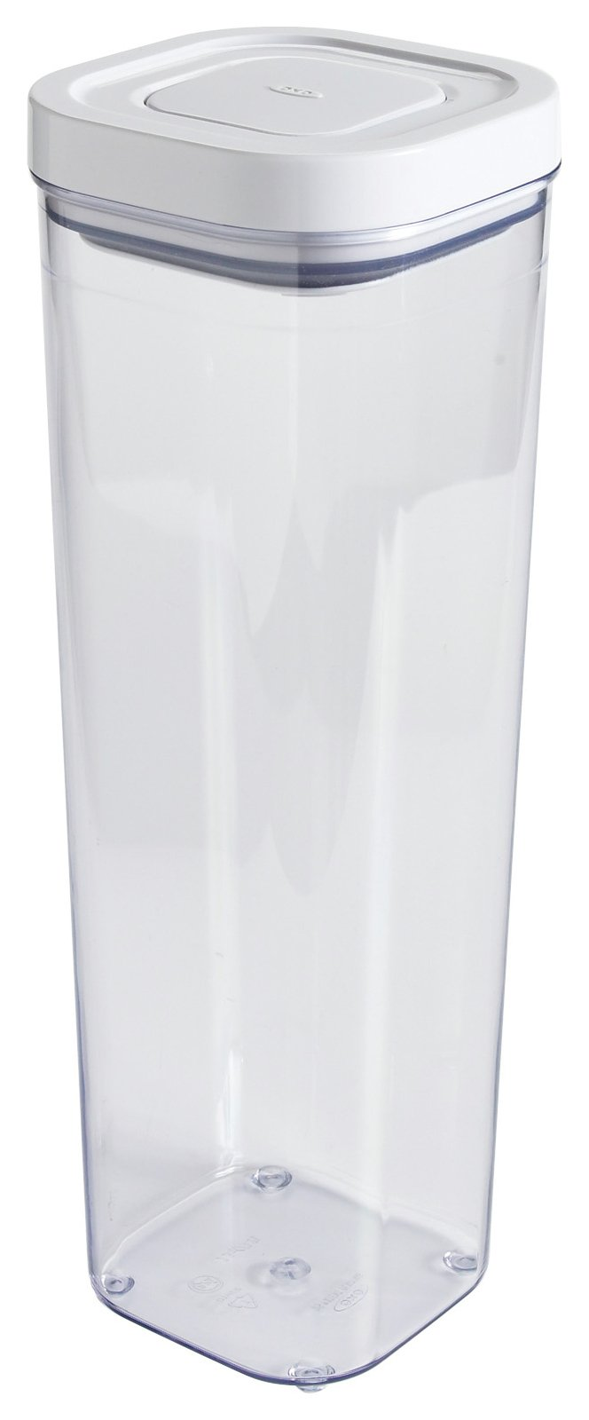 OXO SoftWorks Pop Small Square Container 2.2L