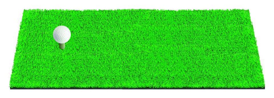 Image of Longridge - Deluxe Golf Practice Mat