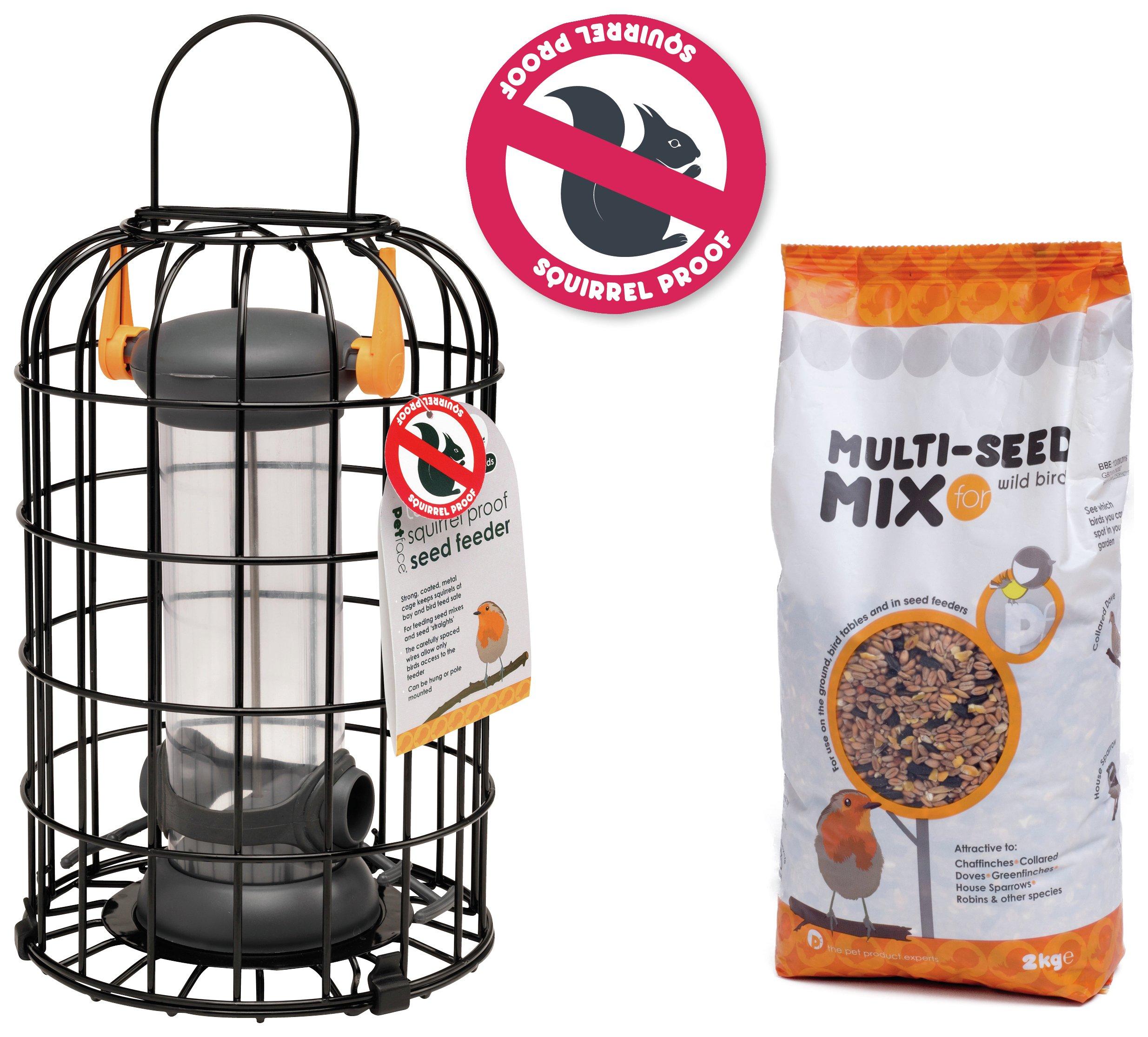 petface-loktop-squirrel-proof-wild-bird-seed-feeder