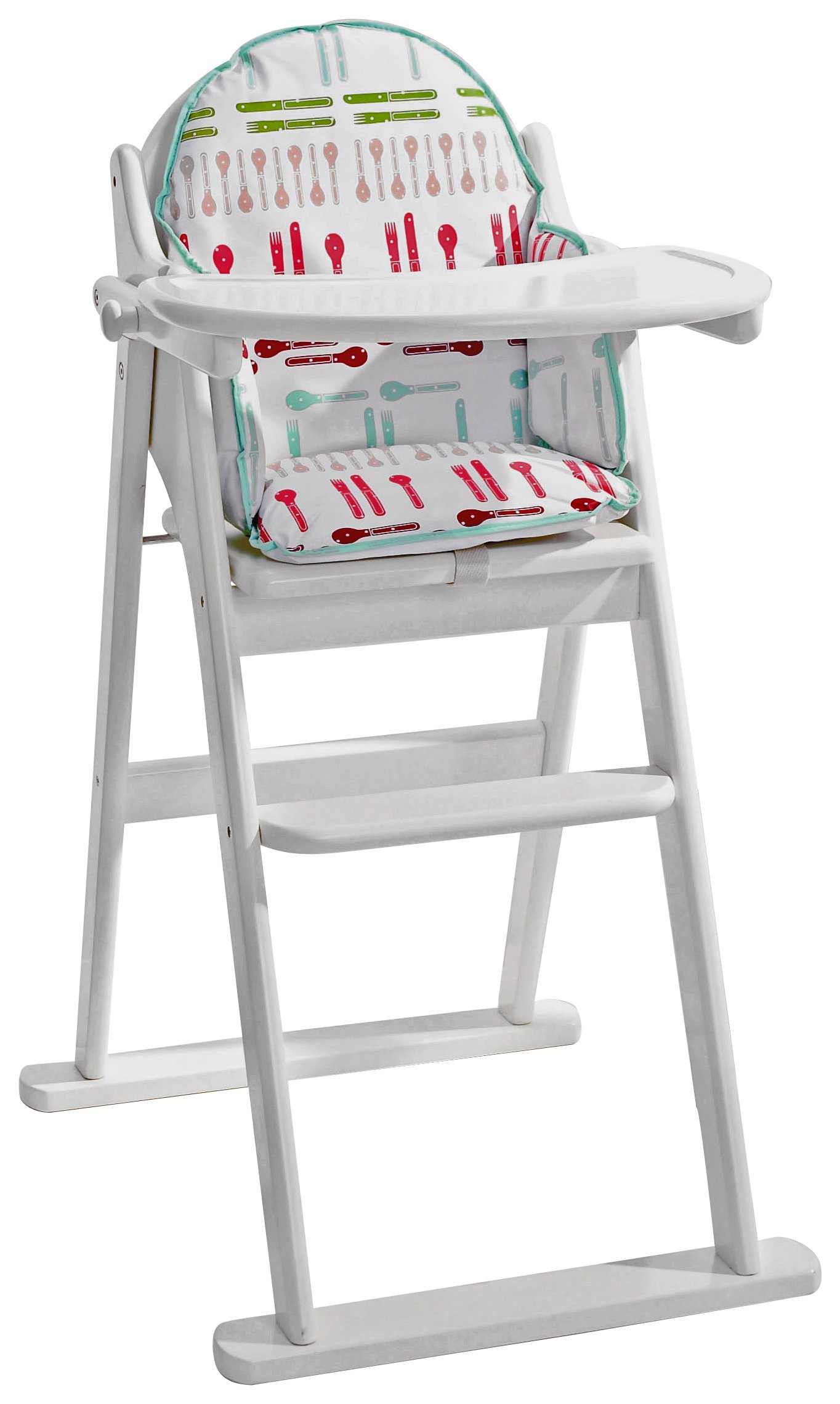 East Coast Dinner Time Baby Highchair Insert
