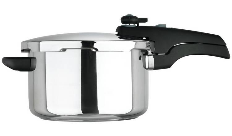 e8ce017e8d2 Buy Prestige 4 Litre Smart Plus Pressure Cooker
