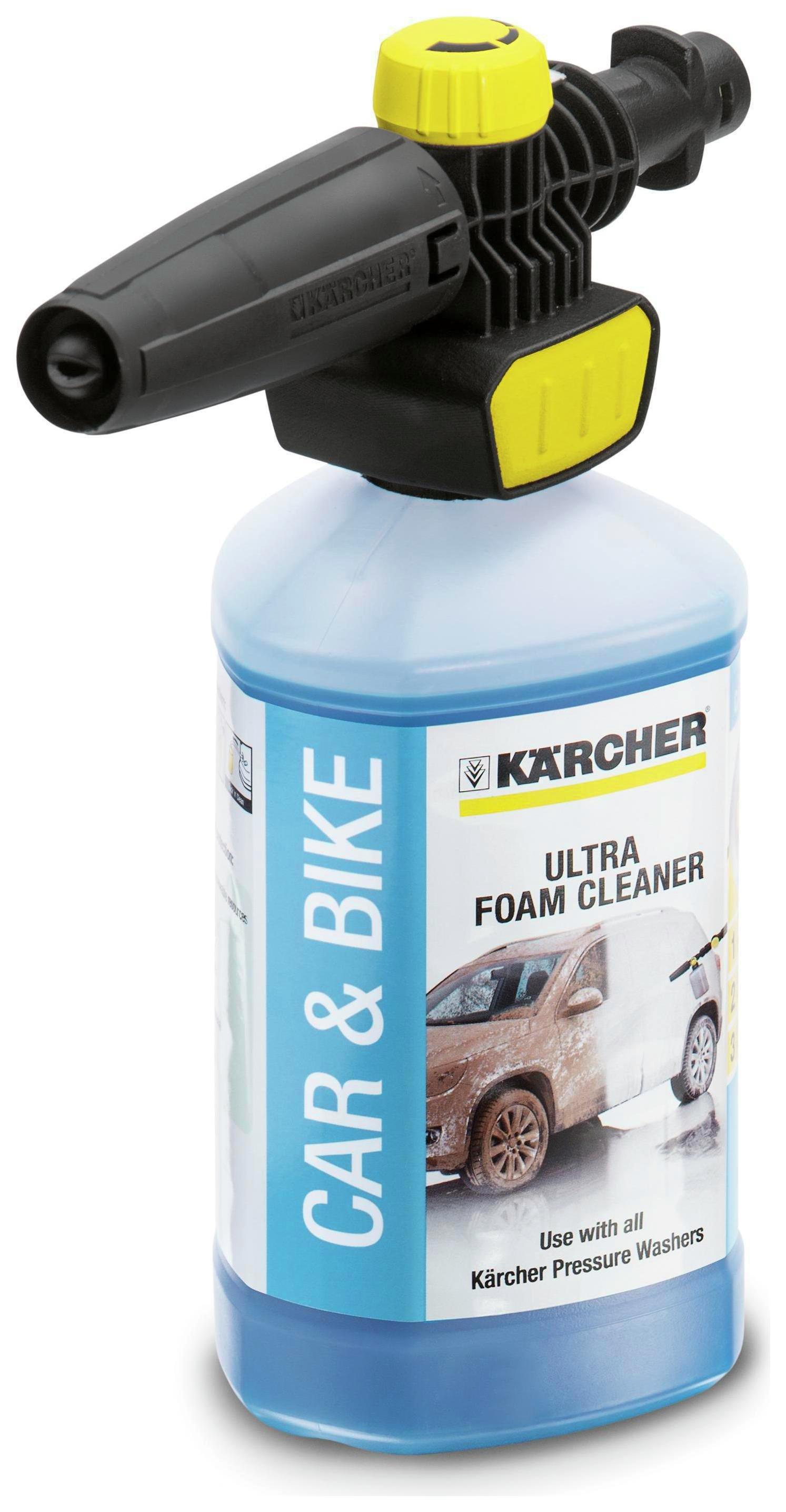 karcher-fj10-ultra-foam-kit