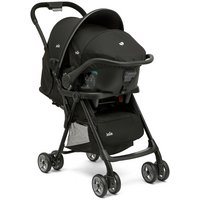Joie Juva Travel System.