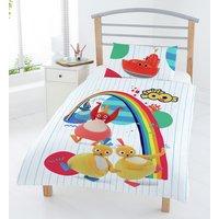 Twirlywoos - Duvet Cover Set - Toddler - Bed