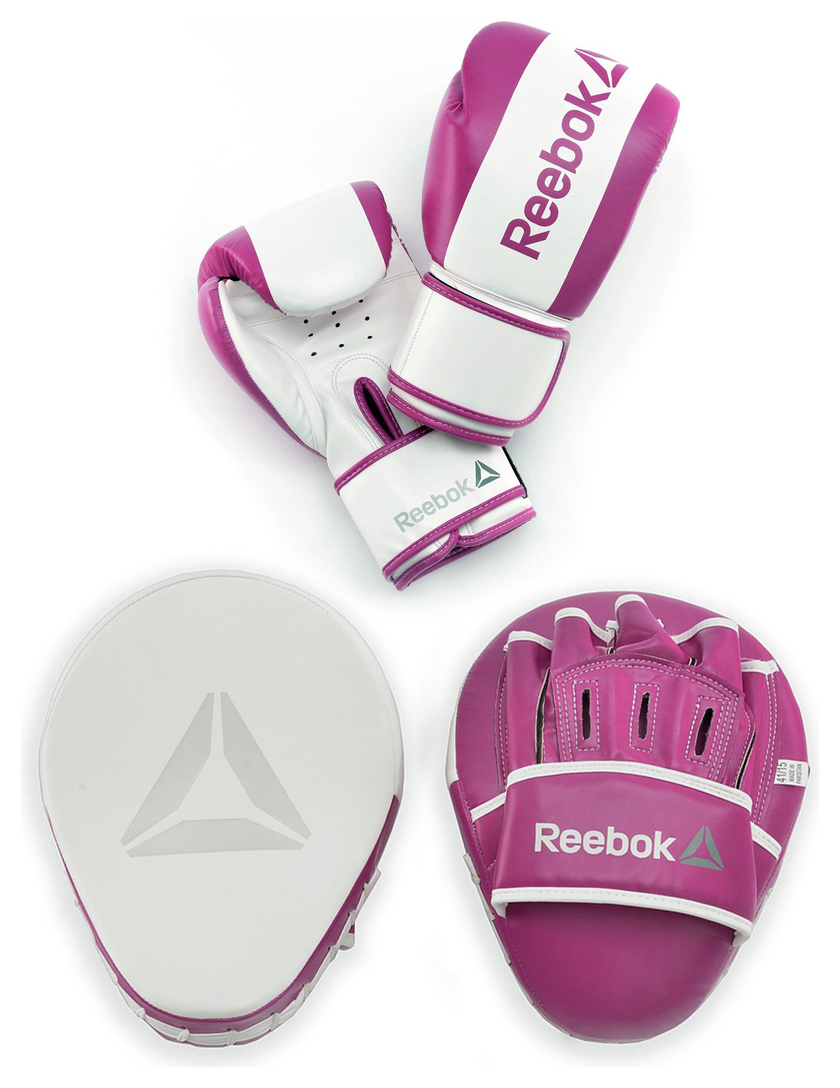 Reebok Womans Boxercise Set lowest price