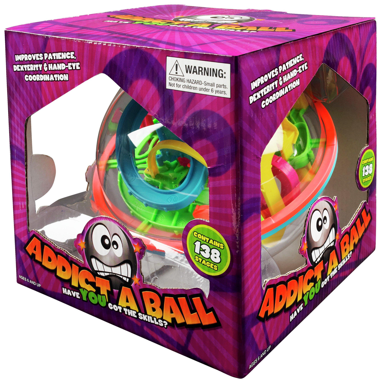 Addict A Ball - Maze 1
