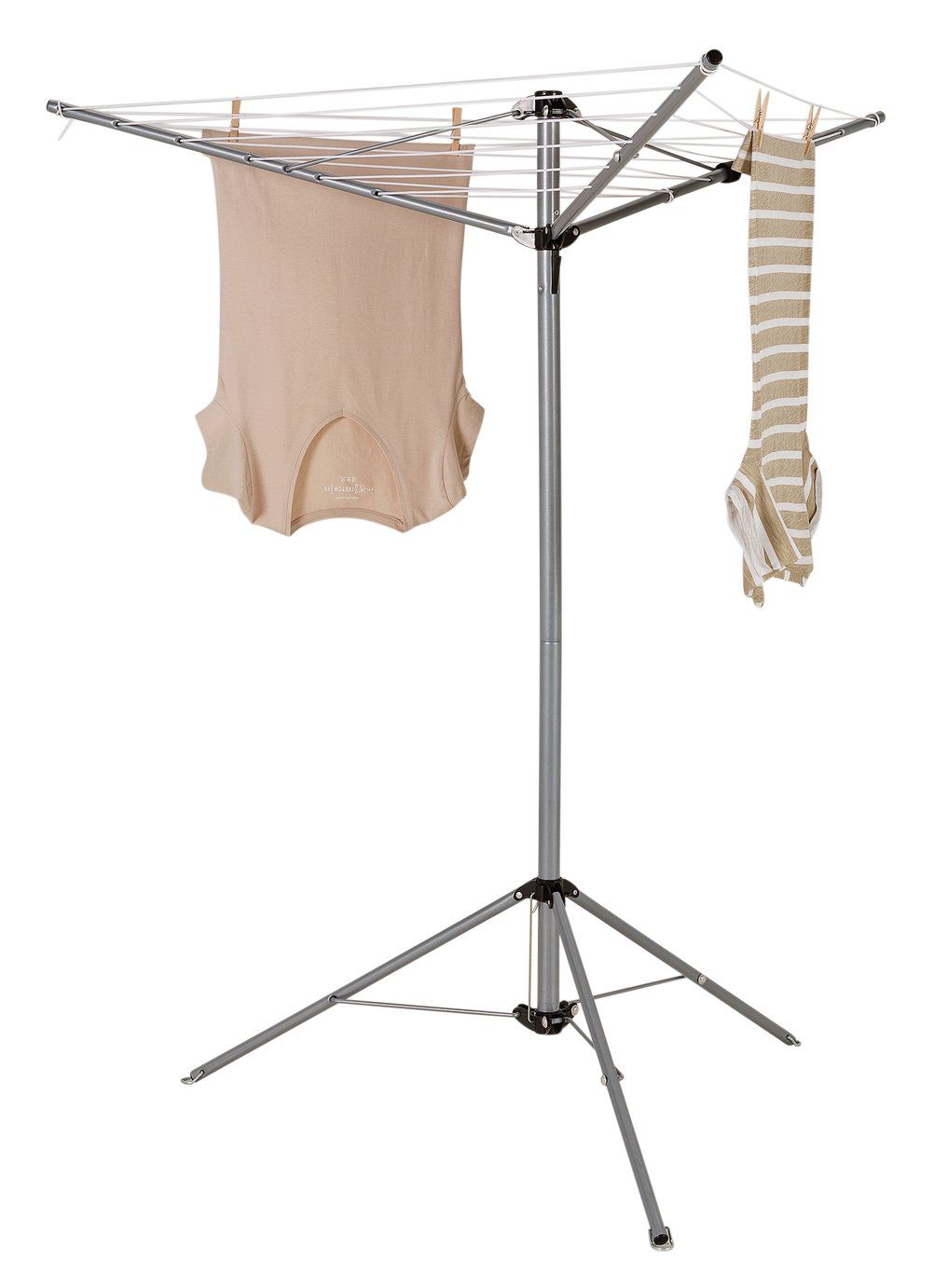better dri 75m 3 tier extendable rotating airer review. Black Bedroom Furniture Sets. Home Design Ideas