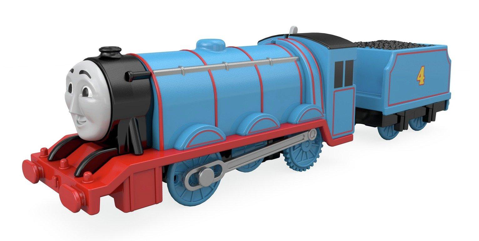 Thomas & Friends TrackMaster Motorised Gordon Engine