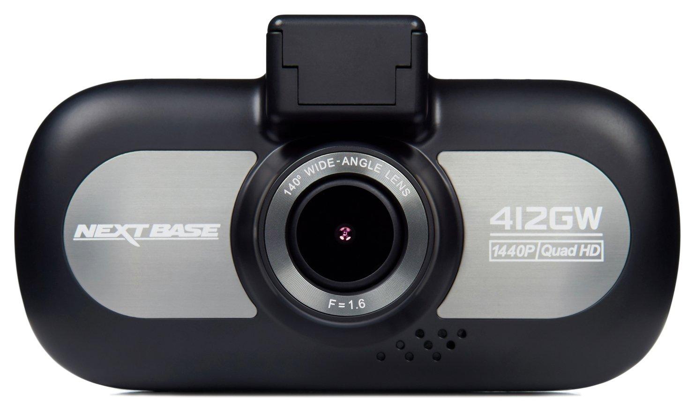 Nextbase Nextbase - 412GW - Car Dash Cam