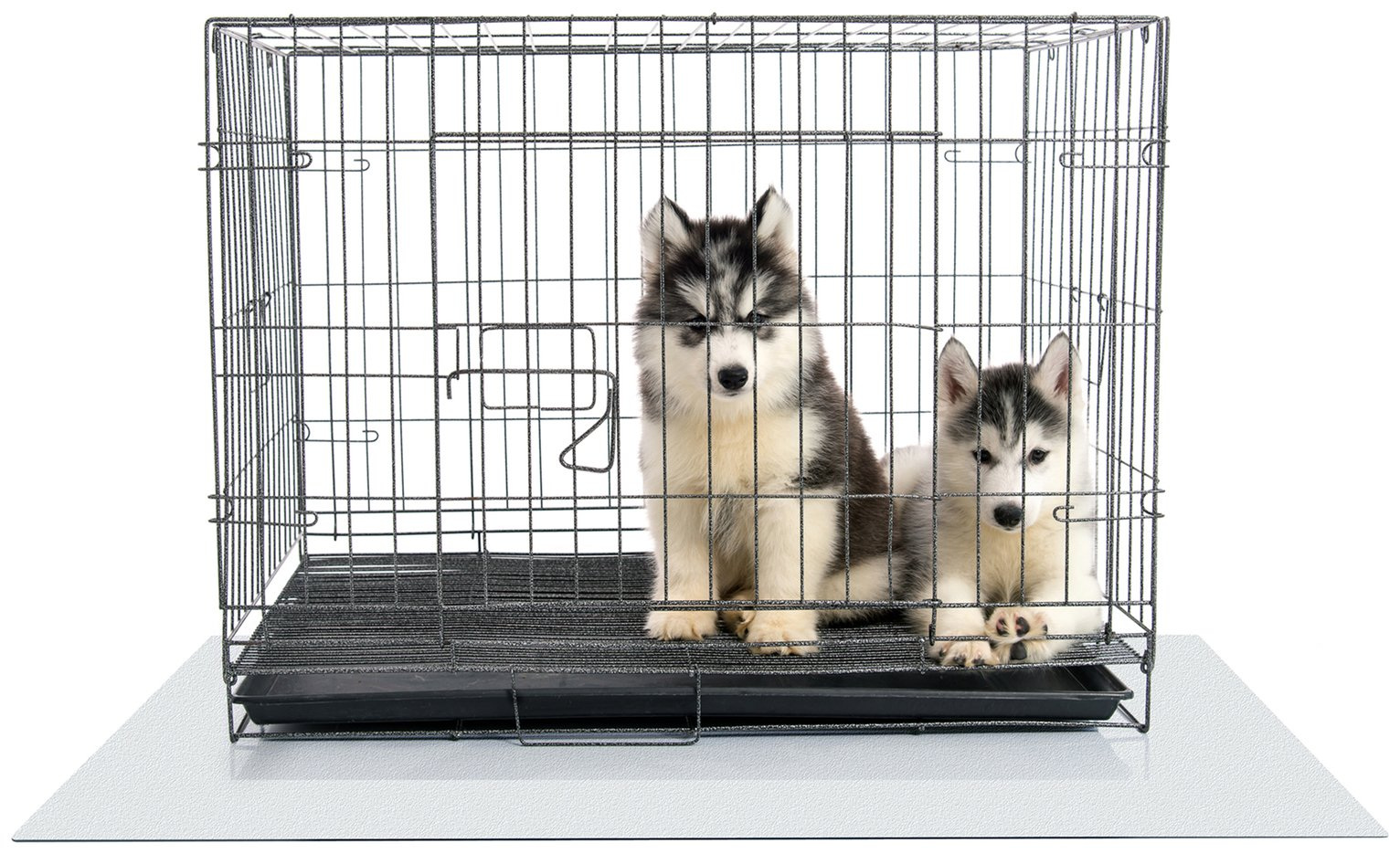dog-crate-floor-protection-mat