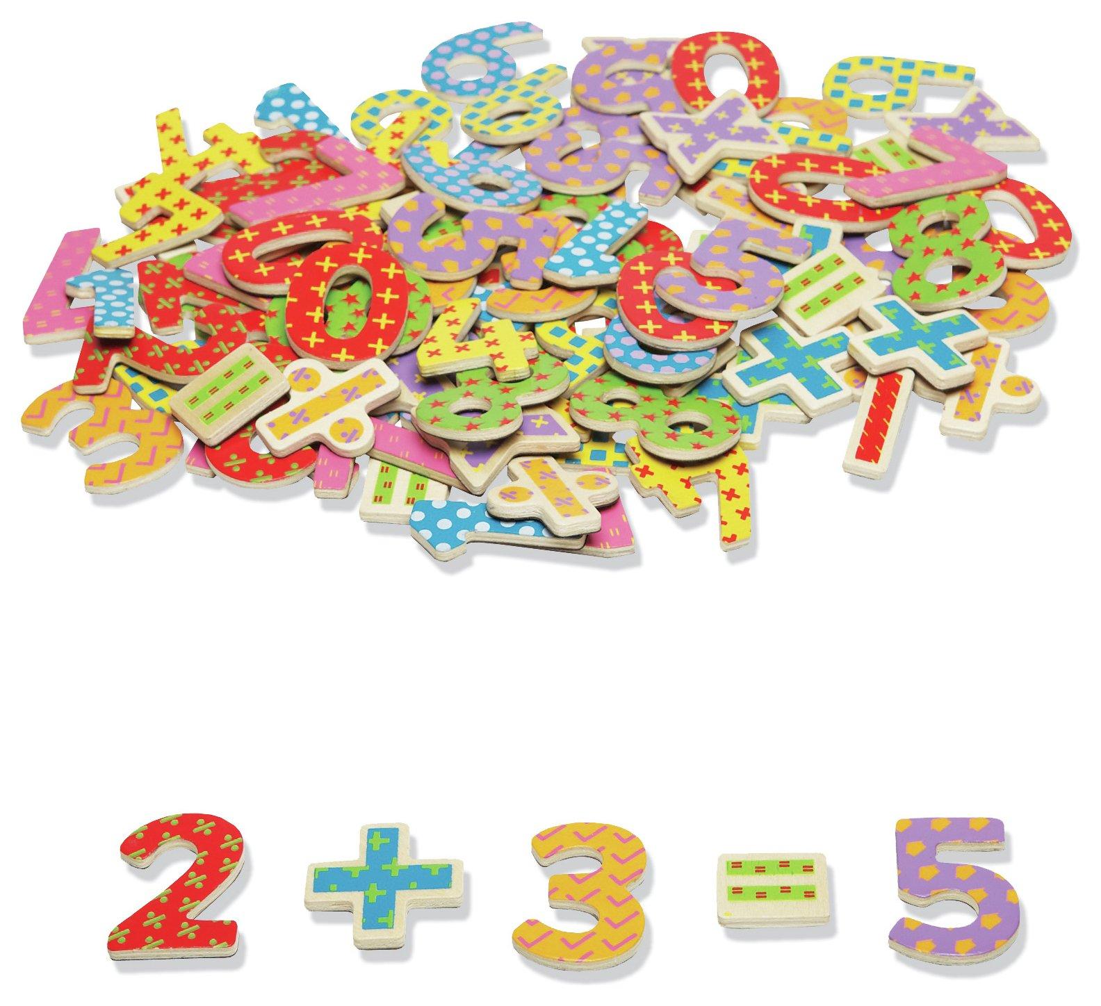 tildo-magnetic-numbers-100-pcs