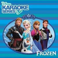 Easy Karaoke Disney Frozen CD+G.