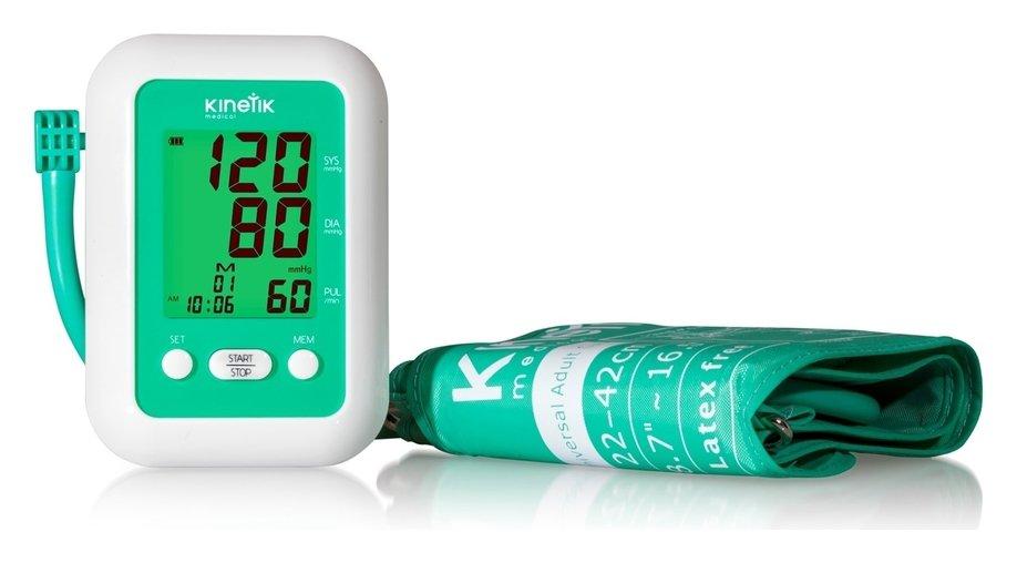 Kinetik Advanced Blood Pressure Monitor