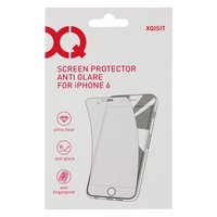 Xqisit - for - iPhone - 6 Anti Glare Screen - Protector