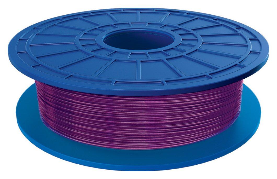 Image of Dremel 3D Printer Filament - Purple.