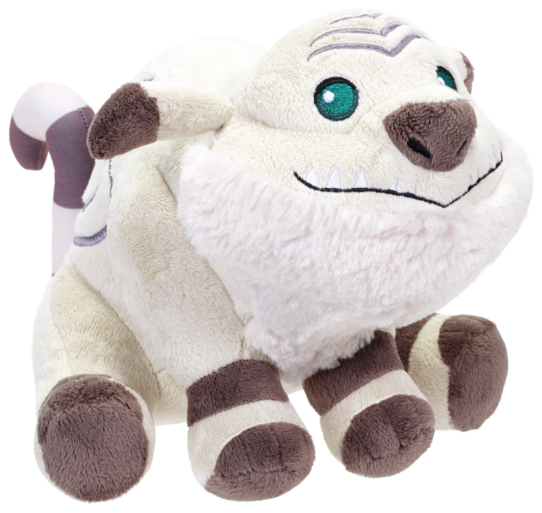 Image of Disney - Fairies Gruff Neverbeast Soft Toy
