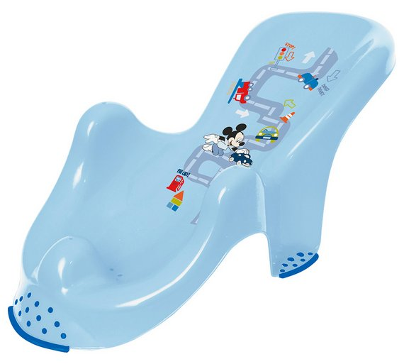 Buy Disney Mickey Mouse Bath Chair at Argos.co.uk - Your Online ...