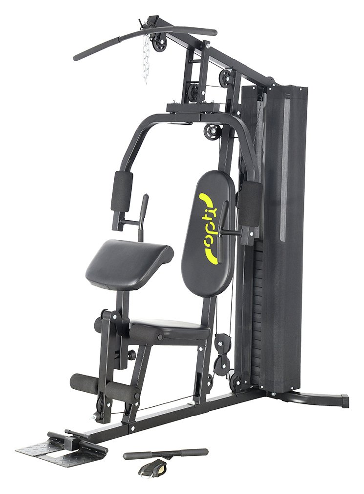 Opti kg home multi gym review