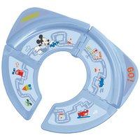 Disney - Mickey Mouse Foldable Travel - Toilet Seat