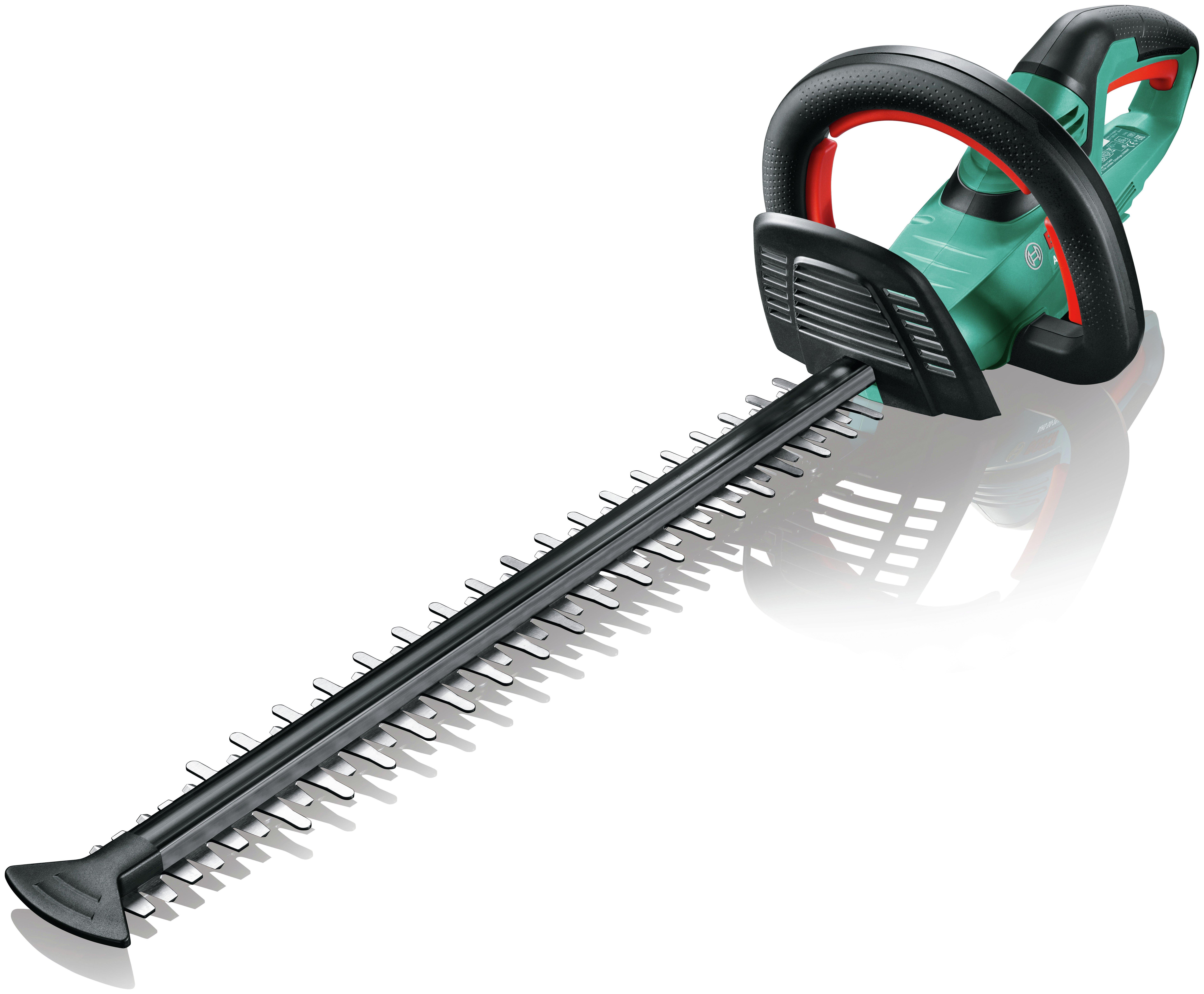 Image of Bosch 18-500 50cm Cordless Hedge Trimmer - 18V