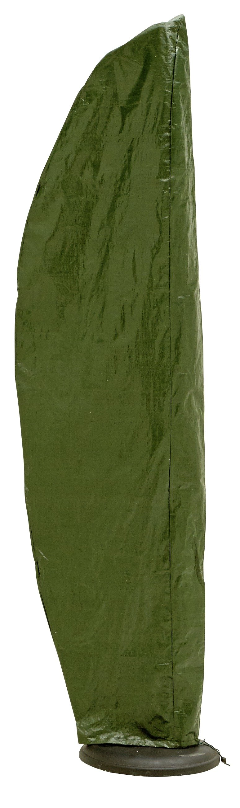 'Home Heavy Duty Overhanging Parasol Cover