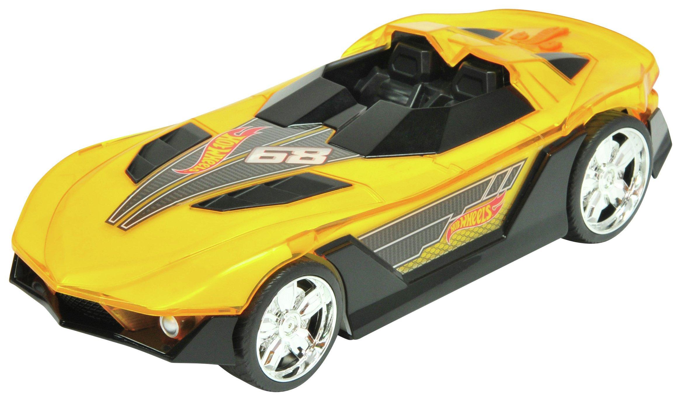 Image of Hot Wheels - Hyper Racer - Yur So Fast.