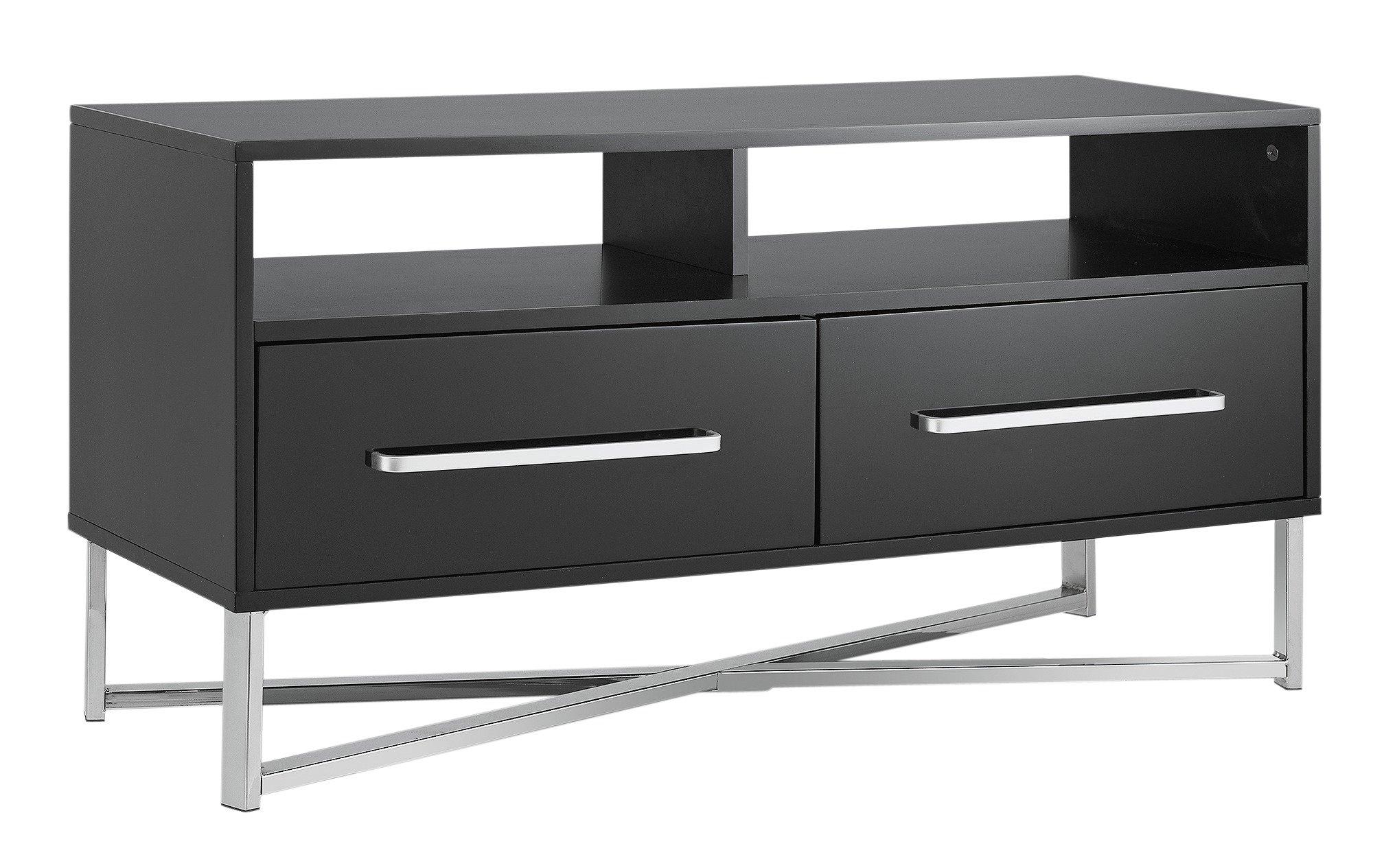 Argos Home Fitz TV Unit - Black