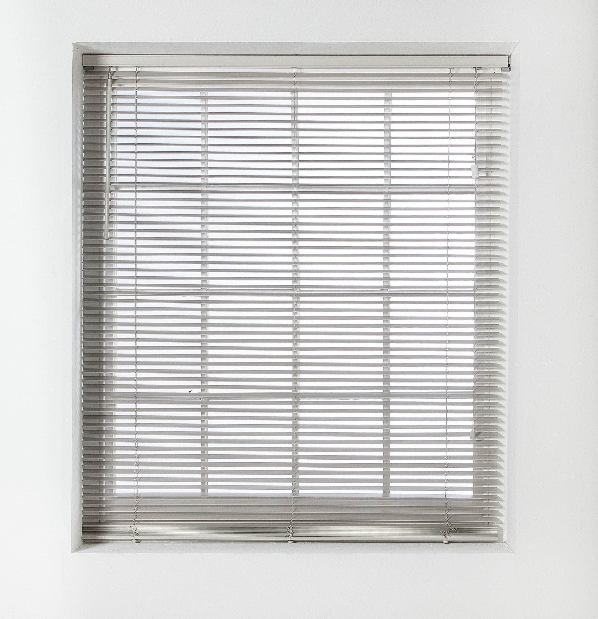 Buy Argos Home Wood Venetian Blind 6ft Grey Blinds Argos